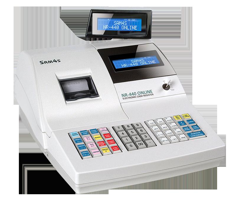 case de marcat fiscale sam4s cu jurnal electronic 2018