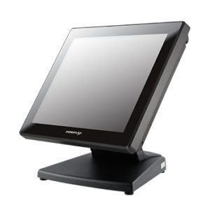 Sistem POS Touchscreen Posiflex PS-3415E Panoul Frontal-IP65